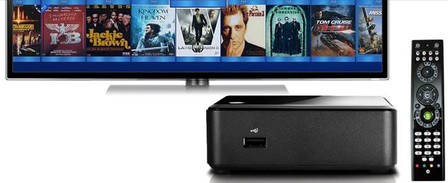 Acheter le lecteur multimédia Media Center Nano