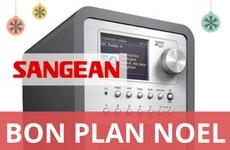 Poste radio Sangean Revery R5
