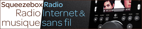 Radio Internet sans fil